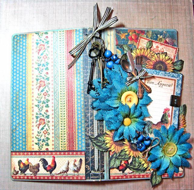 French Country Journal