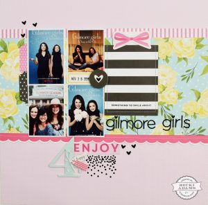 7 Awesome Scrapbooking YouTube Channels by Becki Adams for @scrapbookexpo #ssbe2018 #ssbeblog #YouTube #scrapbooking #papercrafting