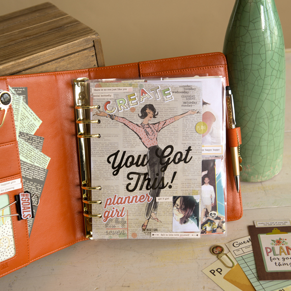 _The Planner Girl's Memory Planning 101