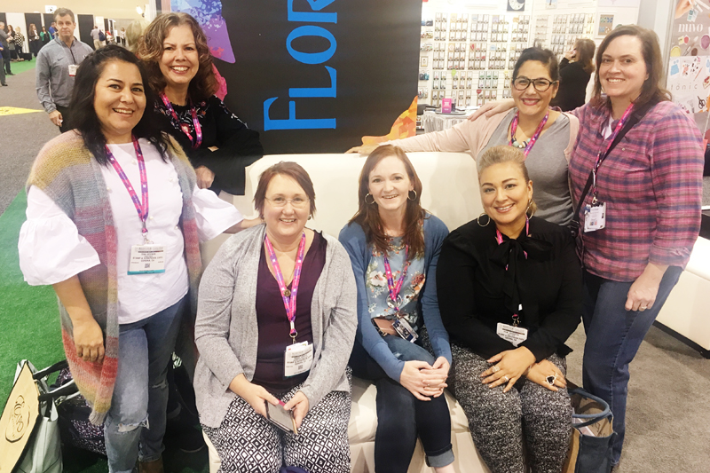 Creativation 2018 Recap by Becki Adams for @scrapbookexpo #ssbe2018 #ssbeblog #creativation