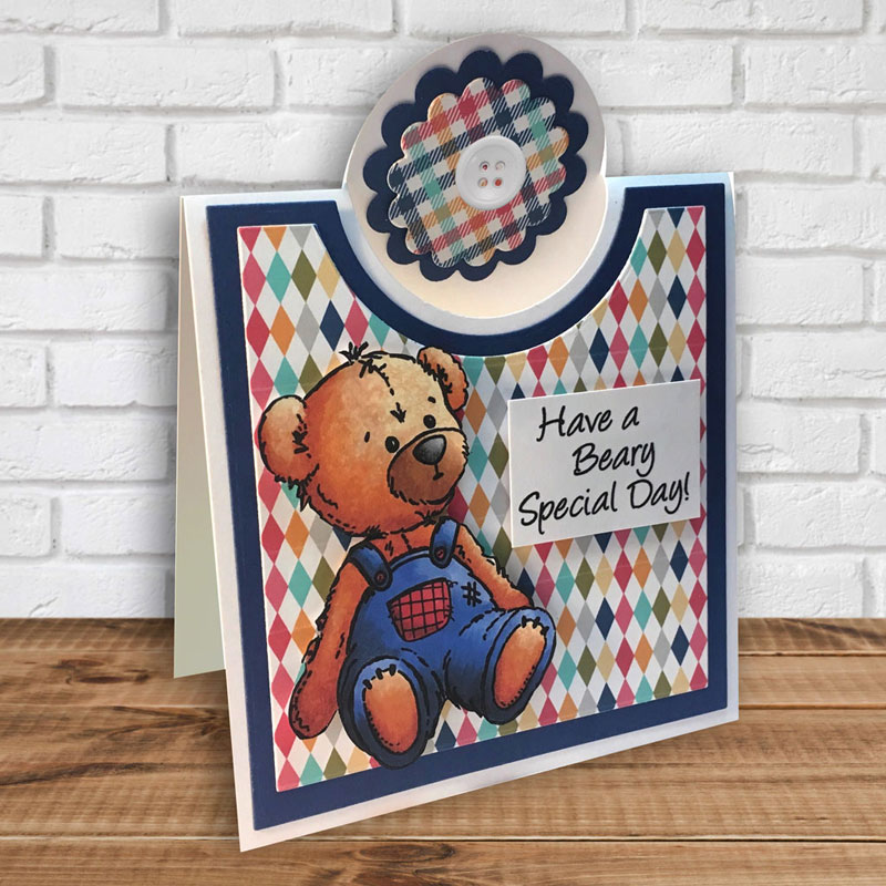 Dare 2B Artzy_Bear Card