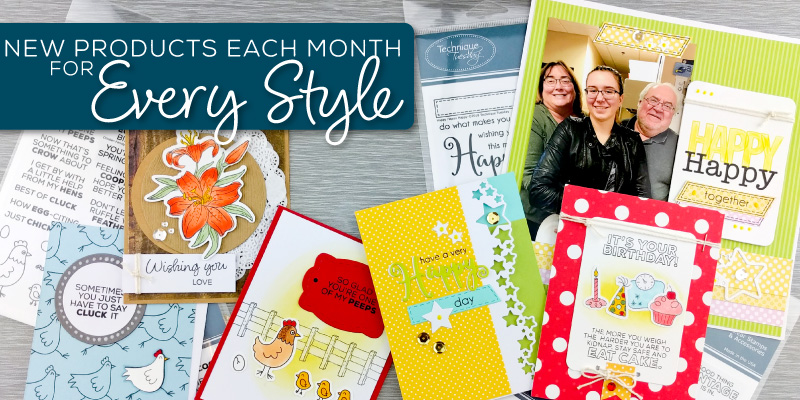 National Stamp & Scrapbook Expo month Technique Tuesday giveaway @scrapbookexpo #SSBE2018 #ssbeblog #giveaway #techniquetuesday