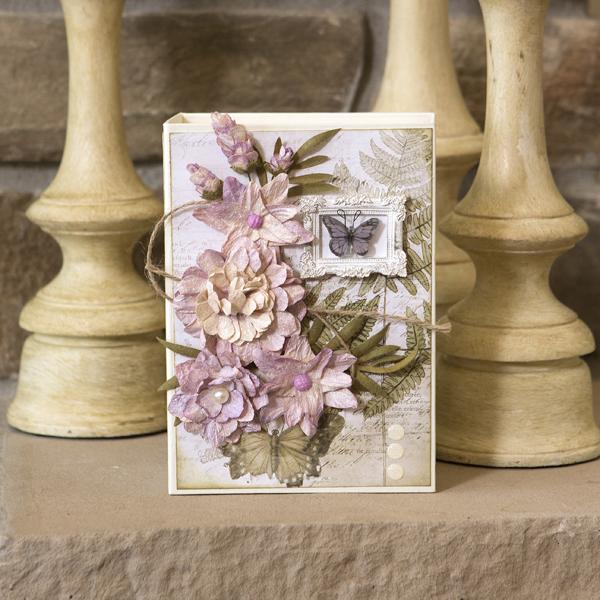 _Garden Treasure Box & Tags