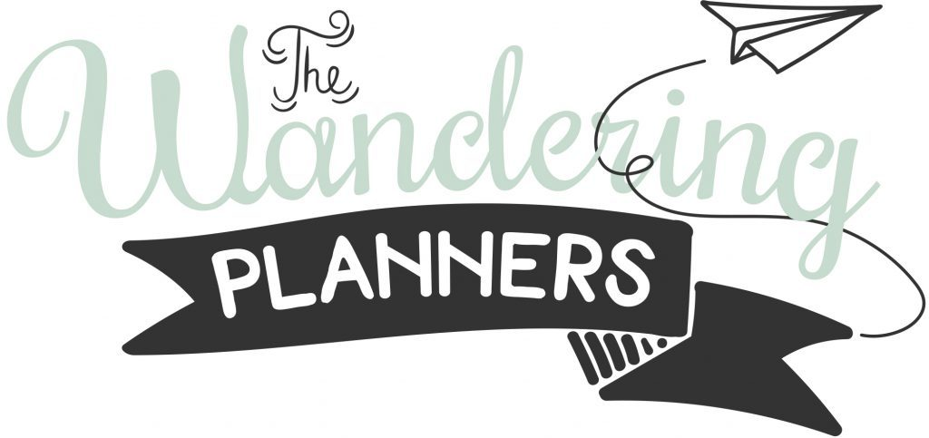 The Wandering Planners