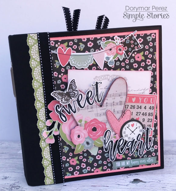 Sweet Mom Mini Album