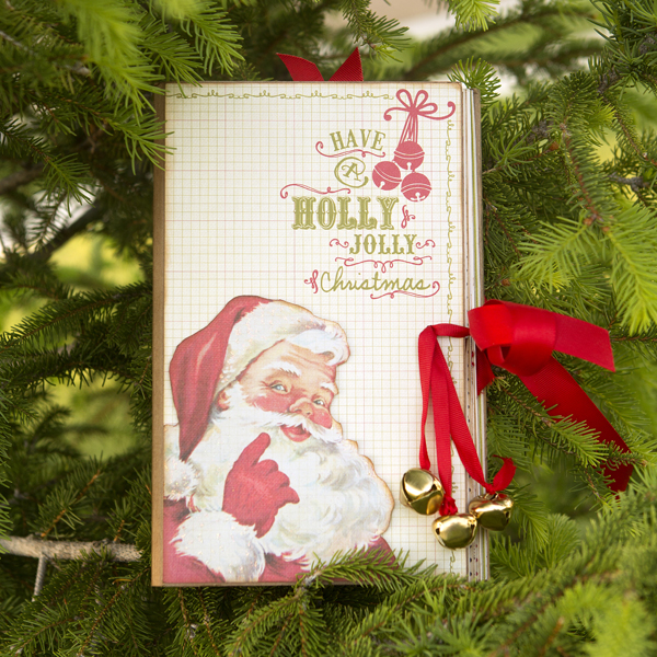 _Holly & Jolly Christmas Album