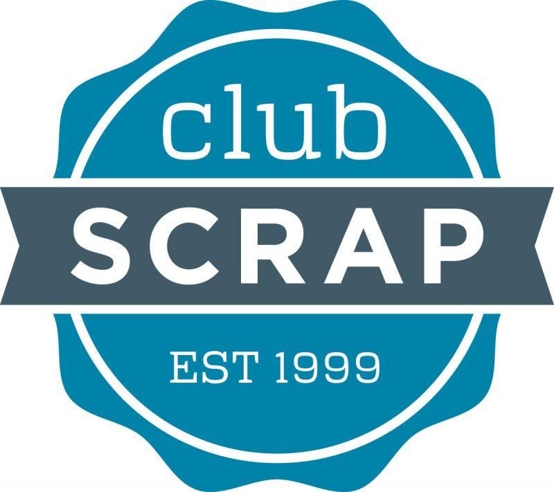 Club Scrap logo