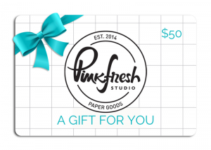 Freebie Friday Prize from Pinkfresh Studio