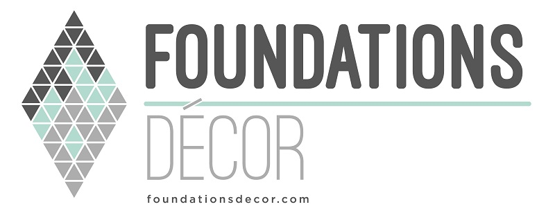 Foundations Decor Logo