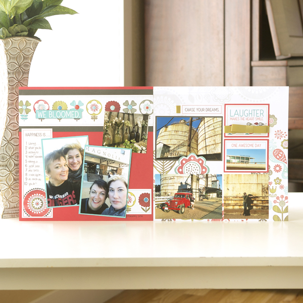_Efficient Scrapbooking - Scandinavia
