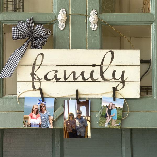 _Family Pallet Frame