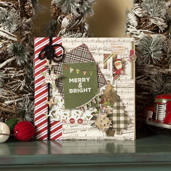 _Vintage Christmas Sn@p! Album