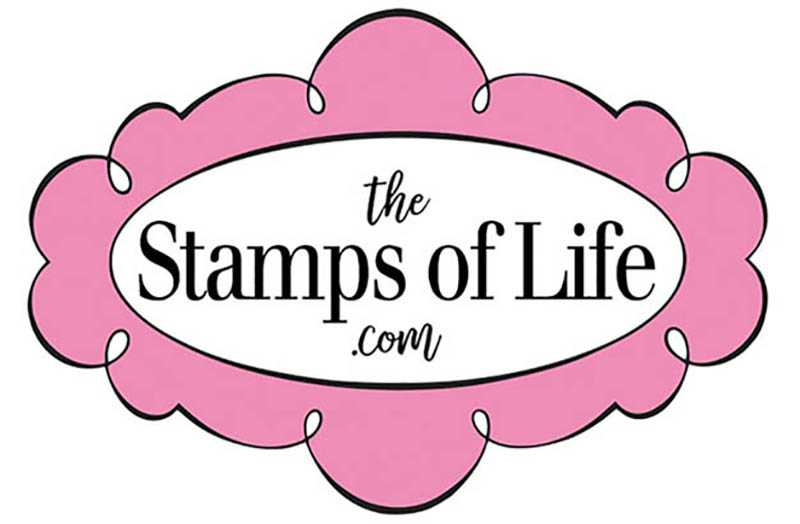 Stamp & Scrapbook Month- The Stamps of Life Giveaway - Stamp ...