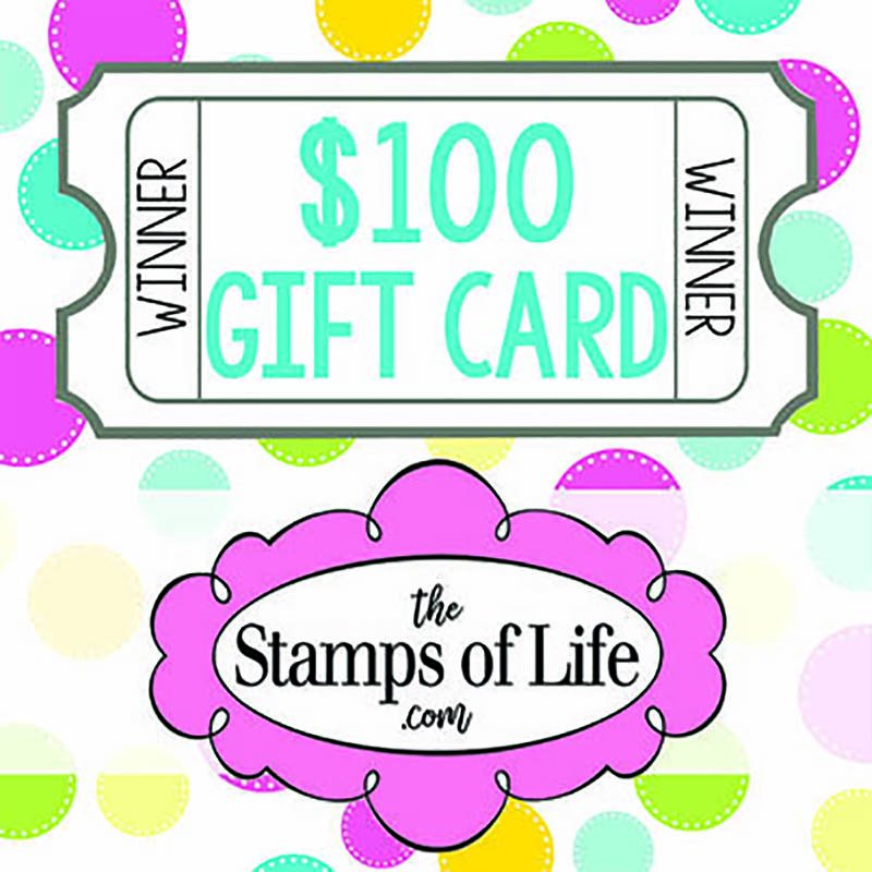 stamps of life prize
