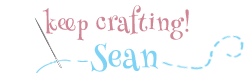Sean signature
