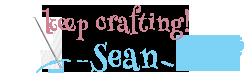 Sean's handle