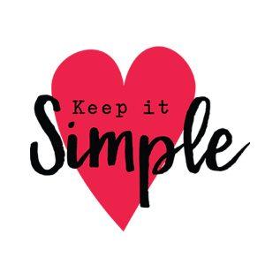 Keep It Simple MMTE