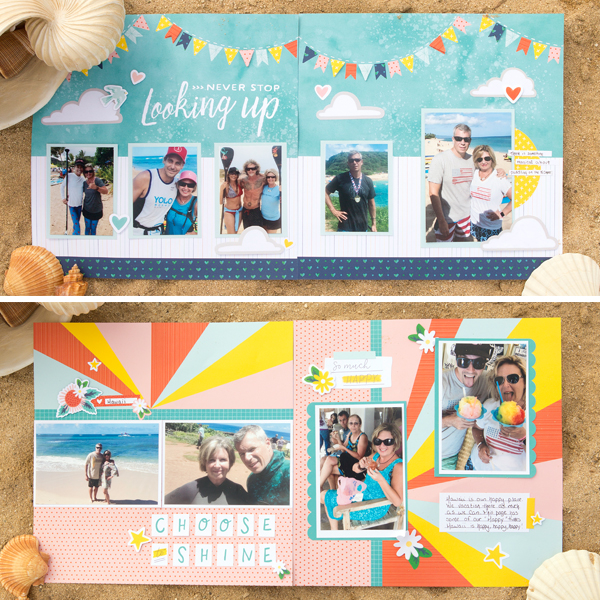 _Close To My Heart Scrapbooking