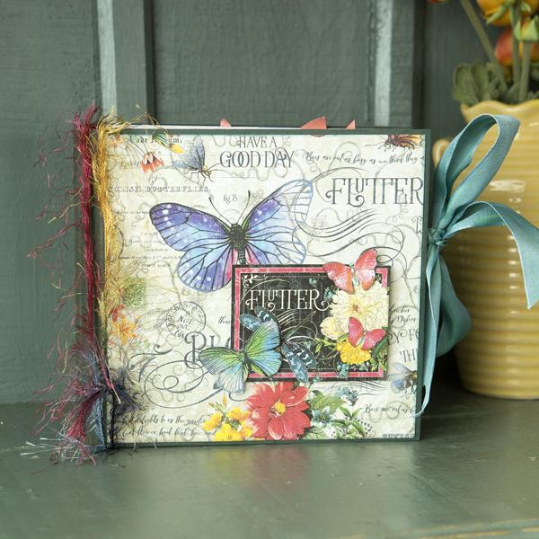 _G45 Flutter Album