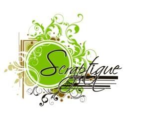 scraptique logo
