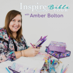 Inspire Bible Tour with Amber Bolton