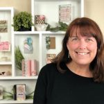 Eileen Hull at Sizzix