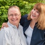 Bonnie & Eric Smith of The Paper Wizard