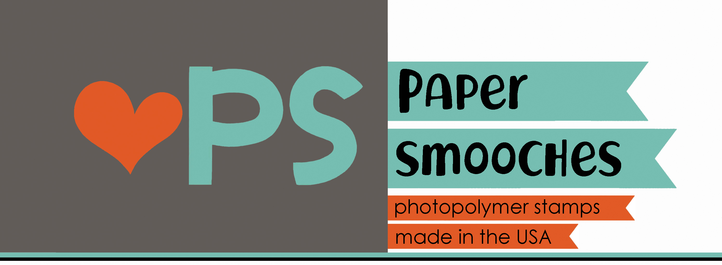 Paper Smooches Header