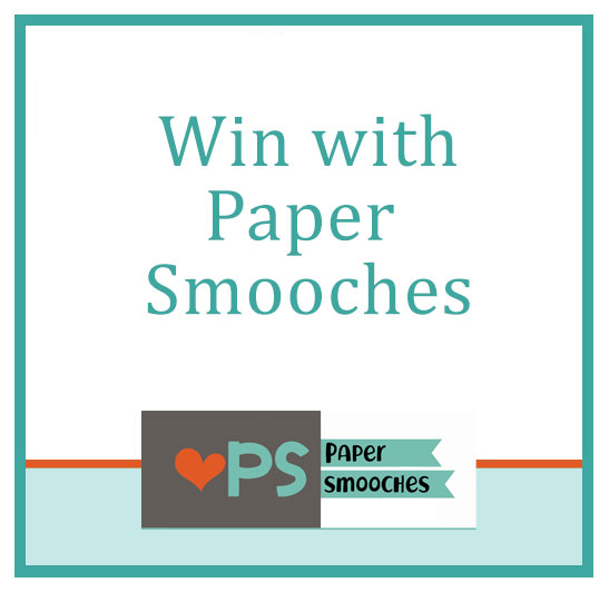 Win with Paper Smooches