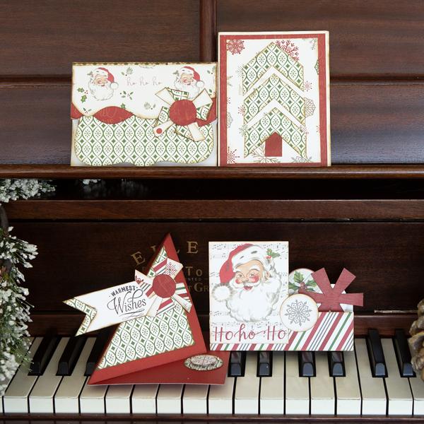 _Ho Ho Ho! Holiday Cards