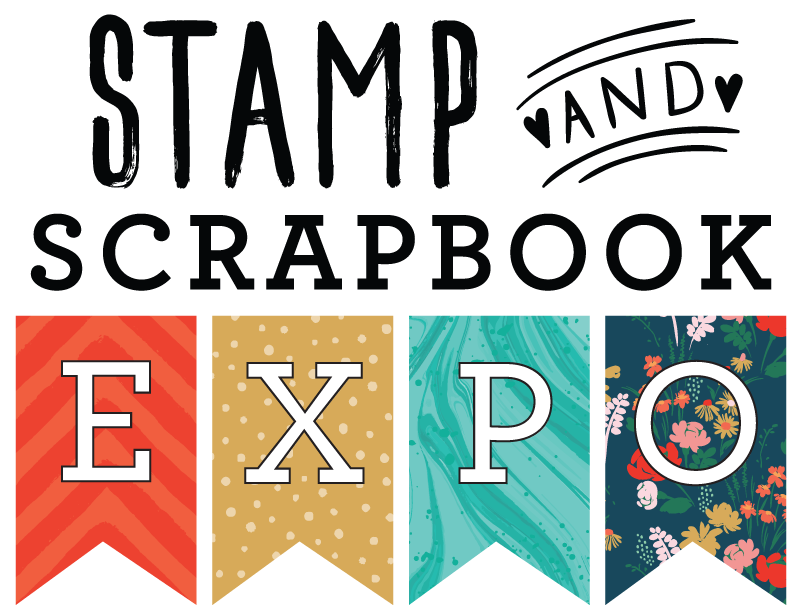 Stamp & Scrapbook EXPO