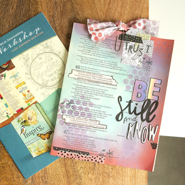 _Introduction to Bible Journaling