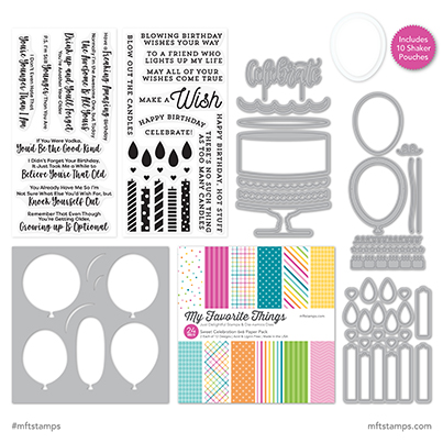 stamp and scrapbook expo my favorite things giveaway