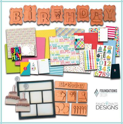 Stamp and Scrapbook Expo Foundations Decor Giveaway