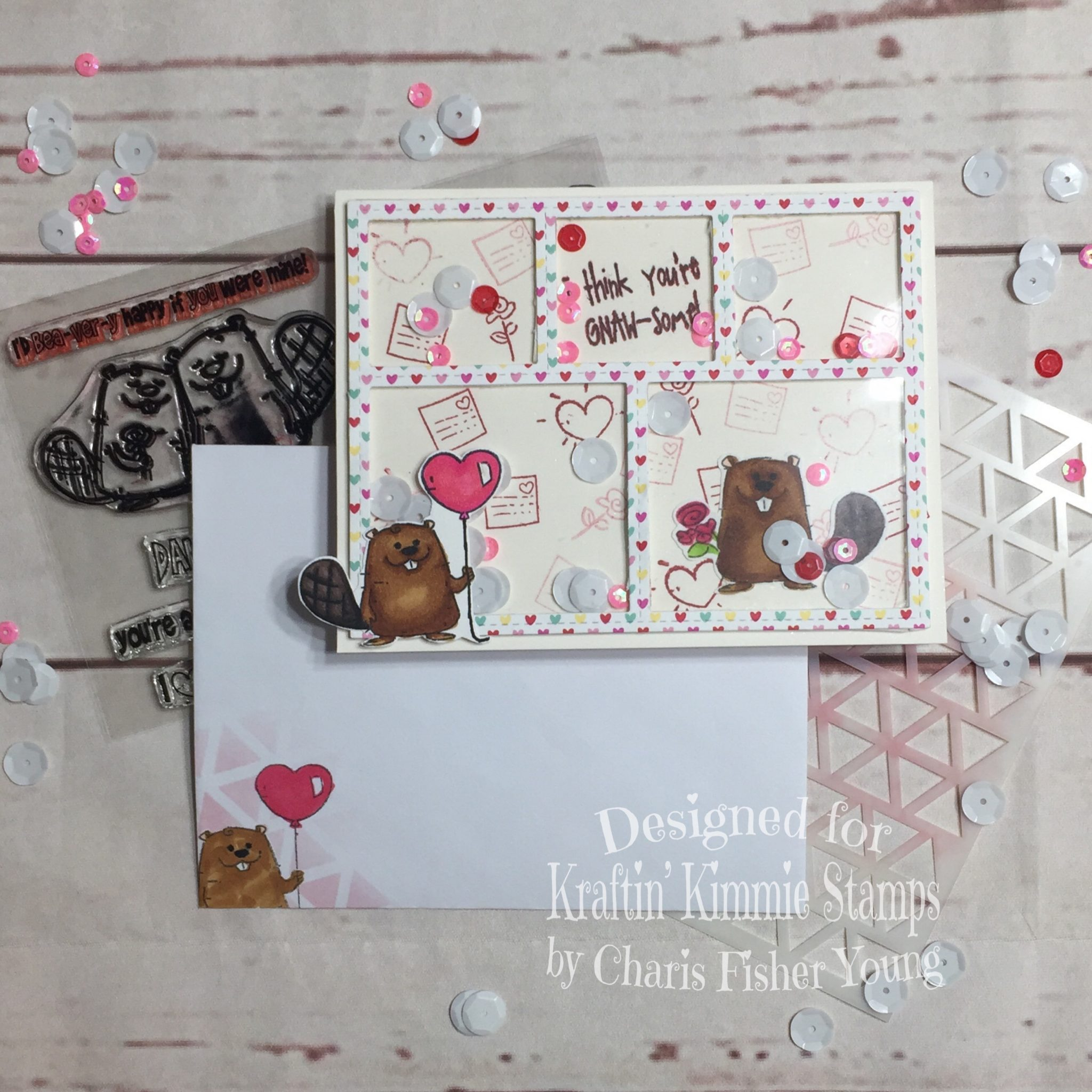 Stamp and Scrapbook Expo Artful Angel Giveaway 3
