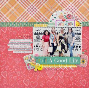 Becki Adams_Craft a Good Life_Crafty Girls Collection