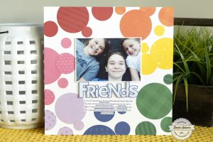 Introducing Back To Basics by Keep It Simple by Becki Adams for @keepitsimplepaper #keepitsimplepaper #keepitsimplepapercrafts #scrapbooking #cardmaking #papercrafting