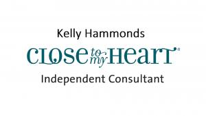 Close to my Heart - Kelly Hammonds