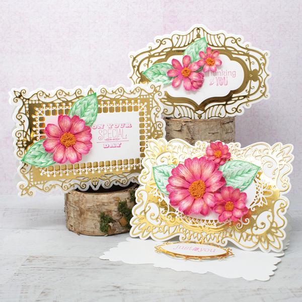 _Summer Garden Florals