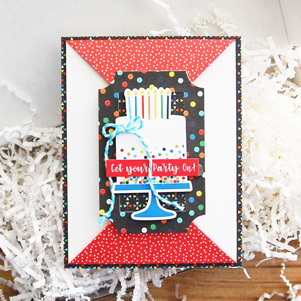 _Latest & Greatest: Card Making