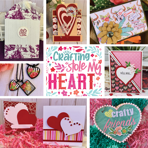 _MMTE @home: Crafting Stole My Heart