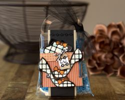 Krazy Kreations Gift Purse