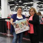 Scrapbook Expo - More Prizes