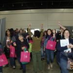 Scrapbook Expo - Swag Bag