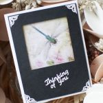 Thinking of You Card by Stamp On It