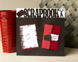 Doo Dilly Designs 12x12 w/Journal Card