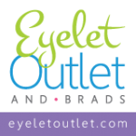 Eyelet Outlet and Brads
