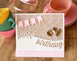 Craft Fancy Easel Card
