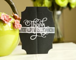 It's Cheaper Than Therapy Fun Fold Card